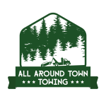 all around towing tampa fl company logo